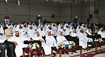 مبرة المتميزين احتفلت بتخريج دفعة جديدة من حفظة القرآن