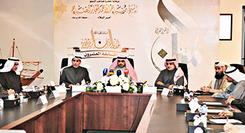 مبرة المتميزين تفوز بالدرع الذهبي في مسابقة الكويت الكبرى لحفظ القرآن